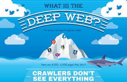 Deep Web Pic