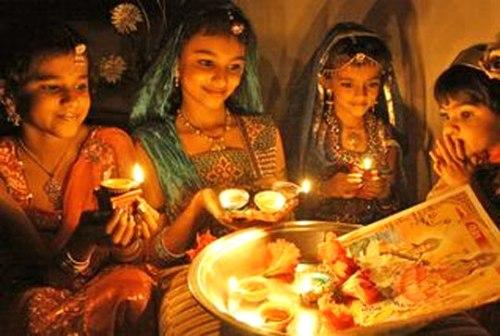 Deepavali Pictures