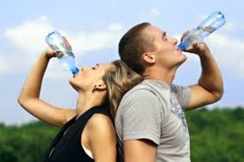 Dehydration Image