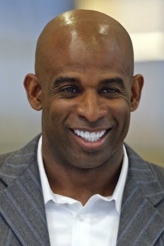 Deion Sanders Pic