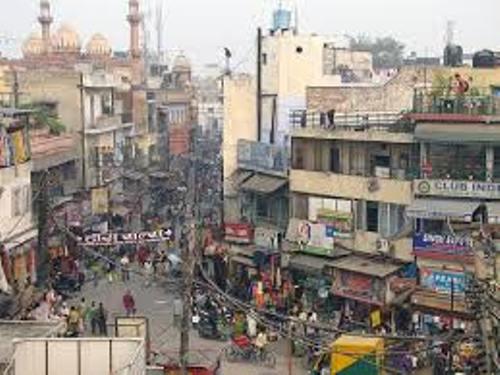 Delhi India Pic
