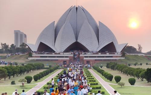 Delhi India Pictures