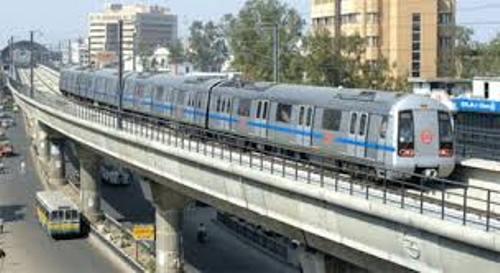 Delhi Metro Facts