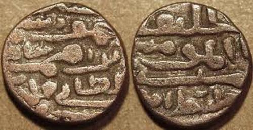Delhi Sultans Image