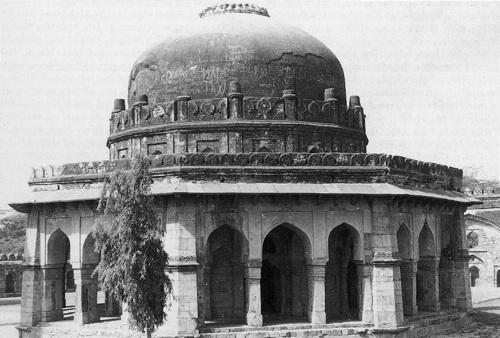 Delhi Sultans Pic