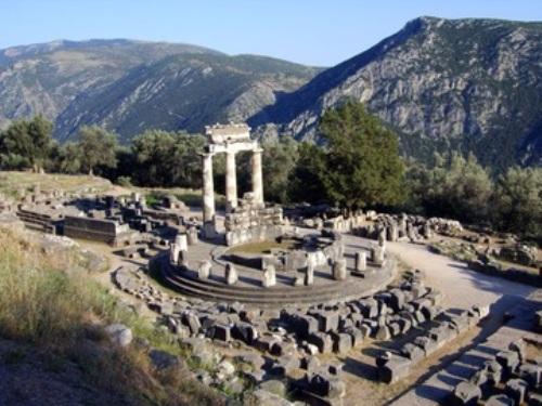 Delphi Picture