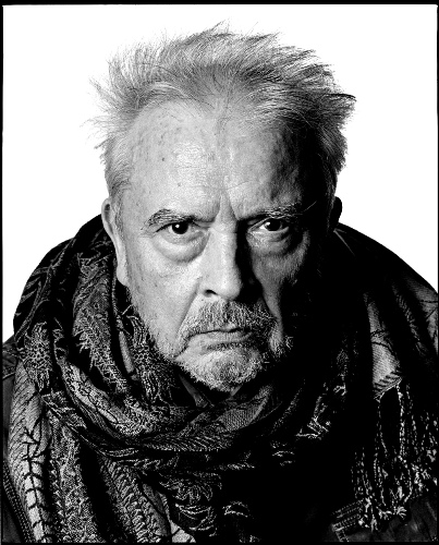 Facts about David Bailey