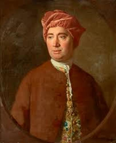 Facts about David Hume