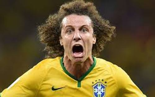 Facts about David Luiz