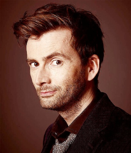 Facts about David Tennant