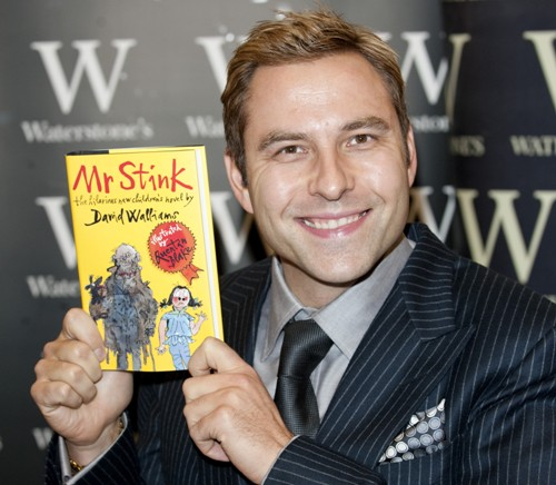 Facts about David Walliams
