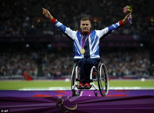 Facts about David Weir