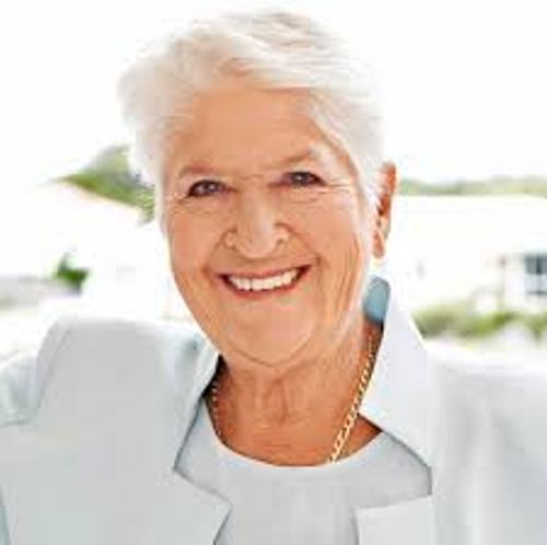 Facts about Dawn Fraser