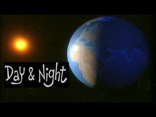 Facts about Day and Night