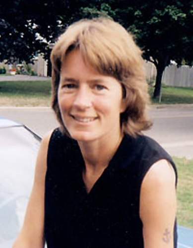 Facts about Deborah Ellis