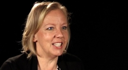Facts about Deborah Meaden