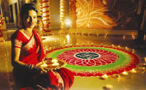 Facts about Deepavali