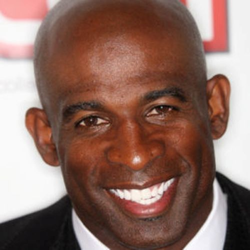 Facts about Deion Sanders