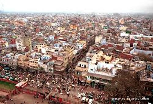 Facts about Delhi India