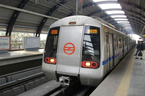 Facts about Delhi Metro