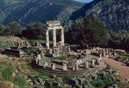 Facts about Delphi