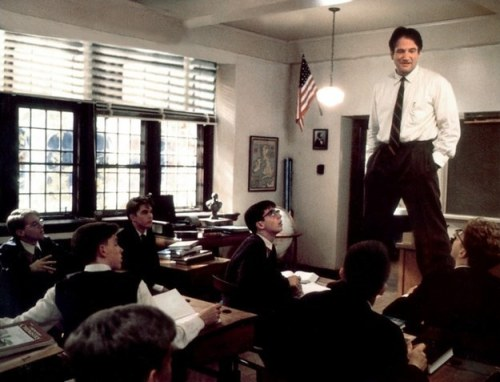 facts about Dead Poet Society