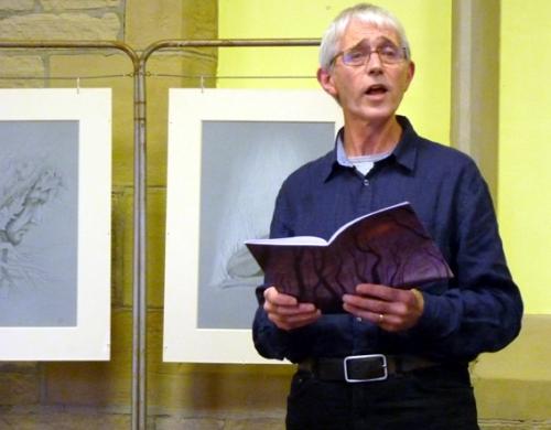 David Calcutt Novelist