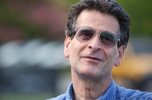 Dean Kamen Images
