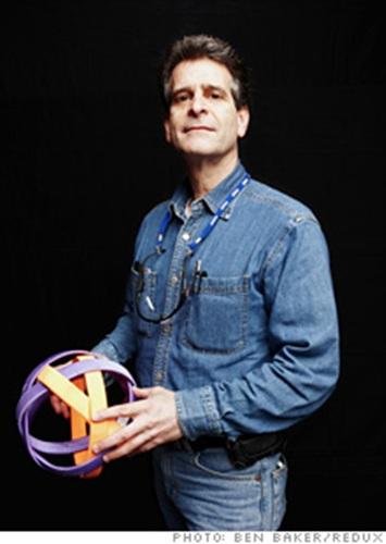 Dean Kamen Pictures
