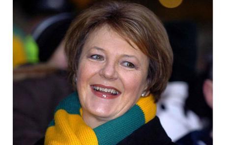 Delia Smith Pic