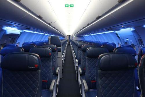 Delta Airlines Pictures