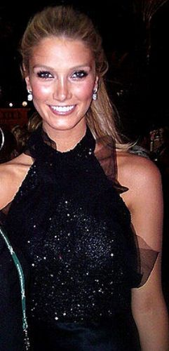 Delta Goodrem Facts