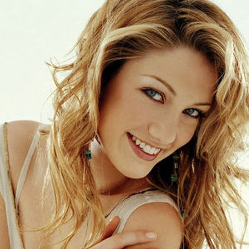 Delta Goodrem Singer