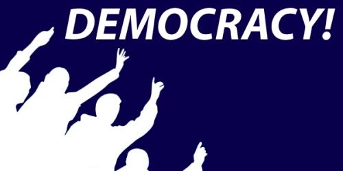 Democracy Picture