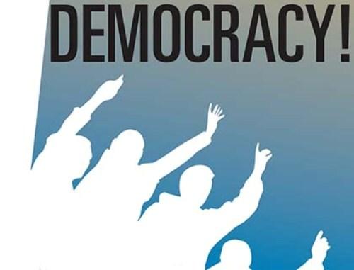 Democratic Government Pic