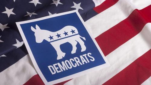 Democratic Party Image