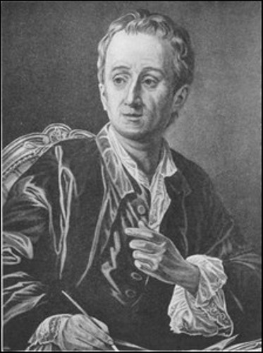 Denis Diderot Facts