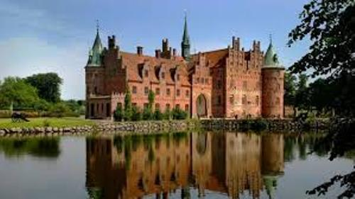 Denmark Beauty