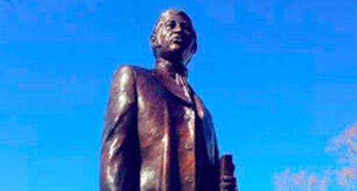Denmark Vesey Statue