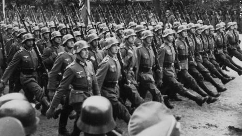 Denmark in World War 2 Pictures