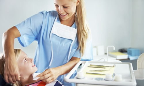 Dental Assistants Facts