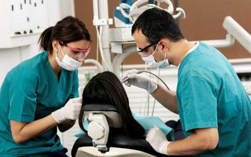Dental Assistants