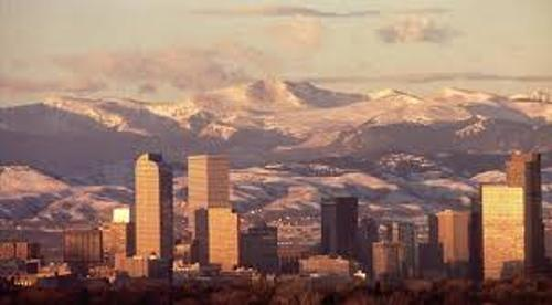 Denver Colorado Facts