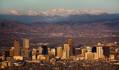 Denver Colorado Pic