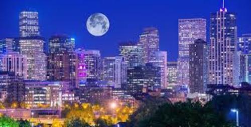 Denver Colorado Pictures