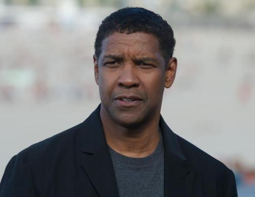 Denzel Washington Image
