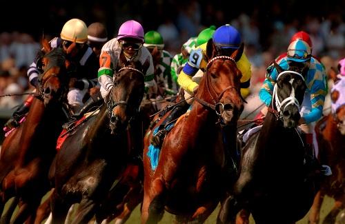 Derby Race