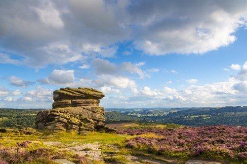 Derbyshire Beauty