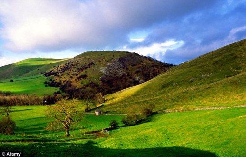 Derbyshire County