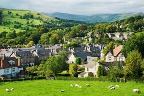 Derbyshire Pictures